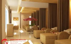 Khu spa Bắc Cường Hotel, Đà Nẵng