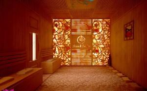 Phòng xông đá muối by Muối Hồng, chất lượng nằm trong hành động