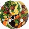 Rau thực dưỡng một trong 6 nhóm thực phẩm thực dưỡng được khuyên dùng