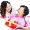 Gợi ý quà tặng ý nghĩa nhân ngày Quốc Tế Phụ Nữ 8/3 dành cho mẹ chồng
