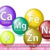 Tìm hiểu những công dụng các khoáng chất có trong muối hồng Himalaya