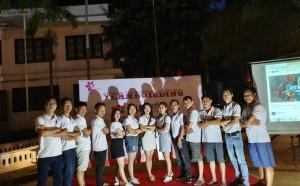 Team building Muối Hồng 2019: Sức mạnh kết nối – Tiếp nối thành công