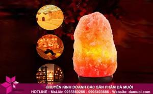 Cửa hàng bán đá muối Himalaya uy tín, chất lượng tại Đà Nẵng