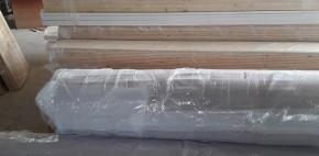 Khối lượng hàng công trình Jjimjilbang Bich Hoa đã được chuẩn bị đầy đủ