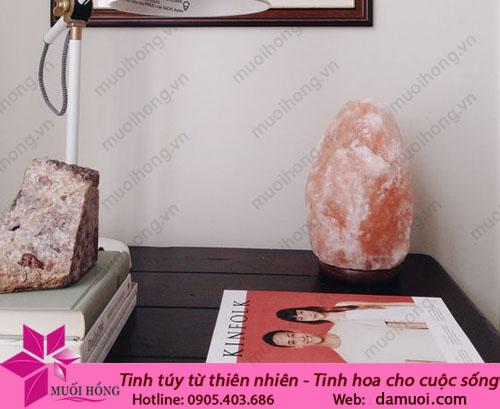 Đèn đá muối tự nhiên 2