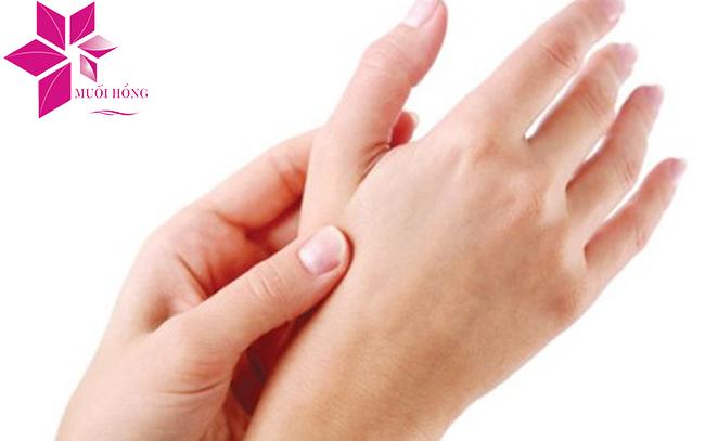 Đá muối Himalaya – giải pháp hiệu quả cho bệnh tê tay mất cảm giác 1