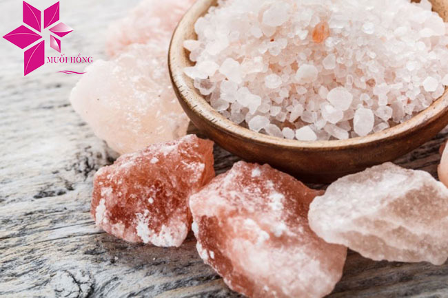 Công dụng của đá muối Hymalaya trong việc làm đẹp1