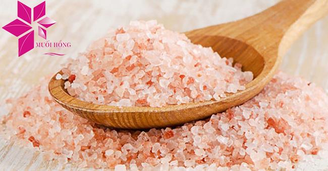 Làm thế nào để phân biệt muối hồng Hymalaya thật hay giả1