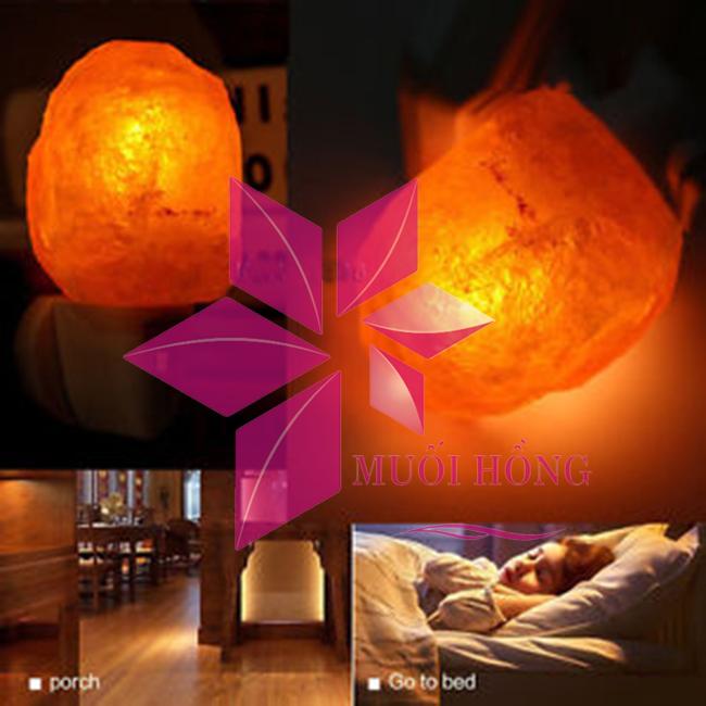Ngăn ngừa các bệnh hô hấp trong mùa lạnh với đèn đá muối hồng_1