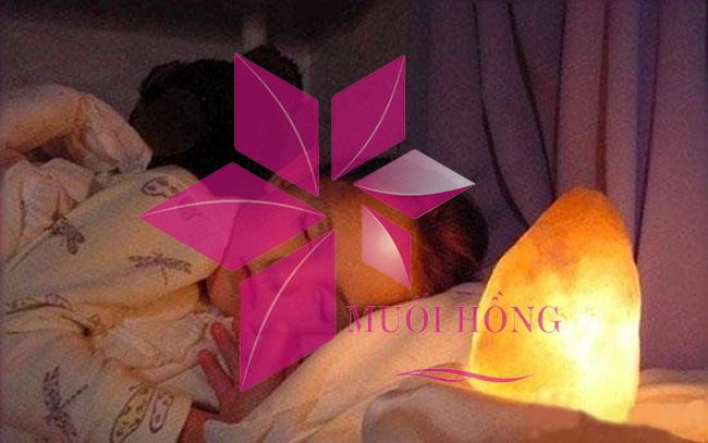 Ngăn ngừa các bệnh hô hấp trong mùa lạnh với đèn đá muối hồng_3