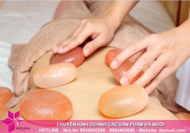 bạn có biết những dịch vụ spa nào ứng dụng đá muối himalaya không 2