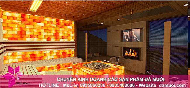 gạch muối himalaya – vật liệu mới trong ngành trang trí nội thất và xây dựng 5