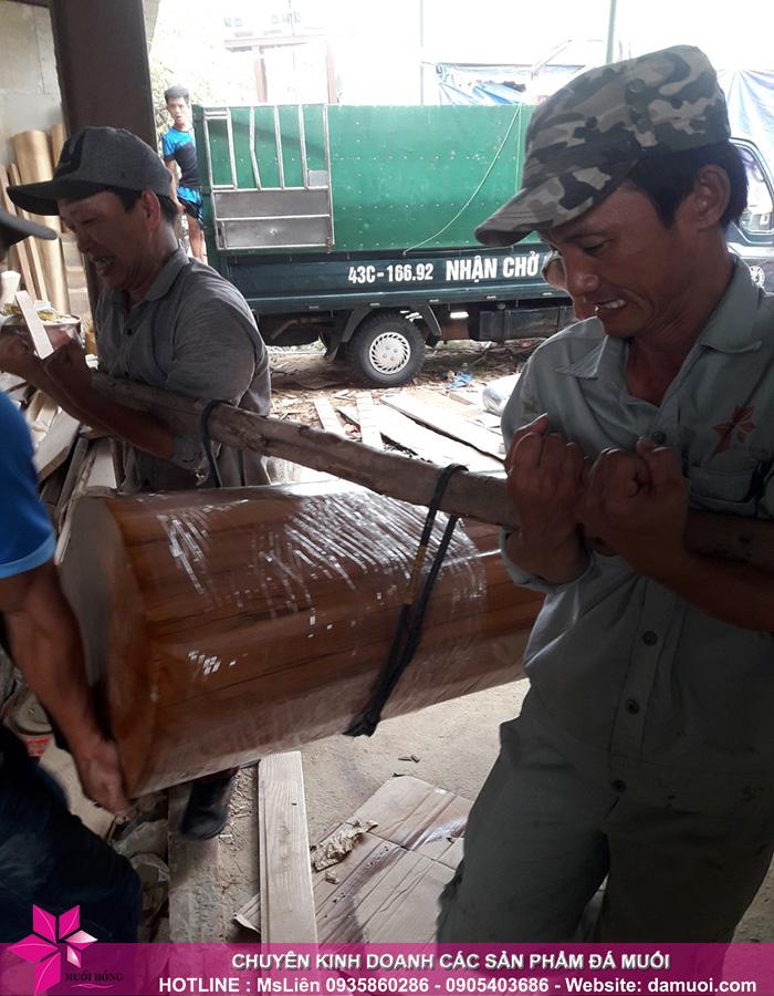 dự án jjimjilbang the pearl hoi an 2