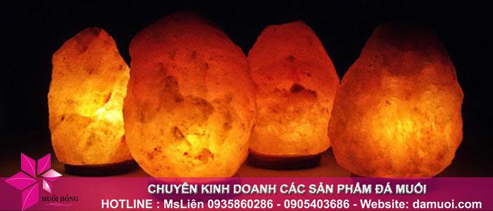 Đá muối himalaya được sử dụng trong những lĩnh vực nào 2