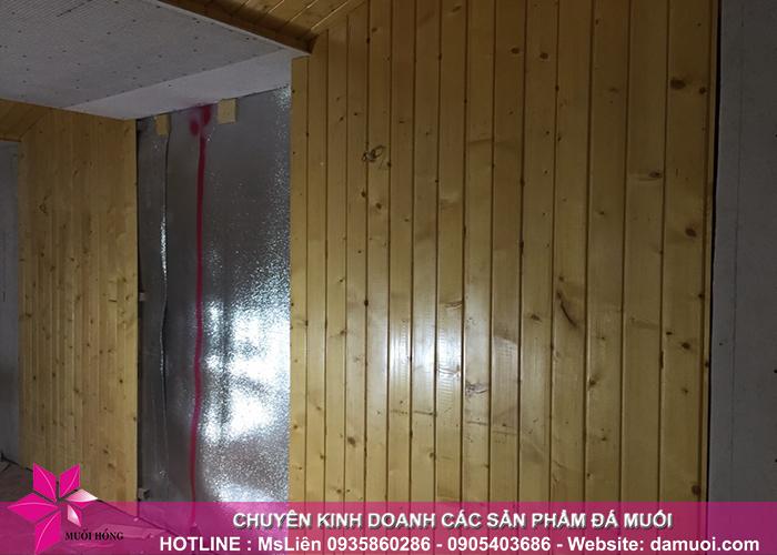 cập nhật tình hình triển khai thi công dự án bích hòa spa tại cẩm phả 7