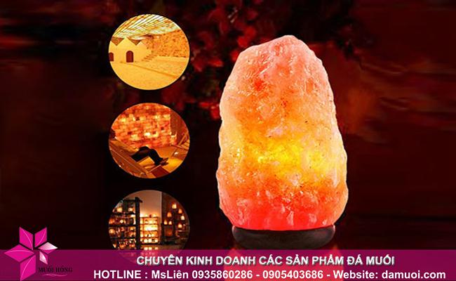 cửa hàng bán đá muối himalaya uy tín, chất lượng tại Đà nẵng 1