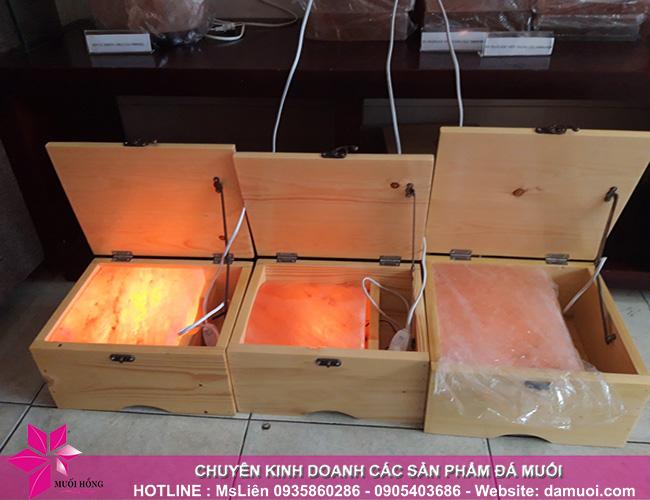 cửa hàng bán đá muối himalaya uy tín, chất lượng tại Đà nẵng 2