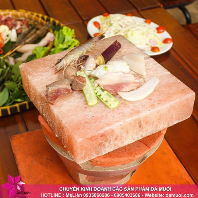 cửa hàng bán đá muối himalaya uy tín, chất lượng tại Đà nẵng 4
