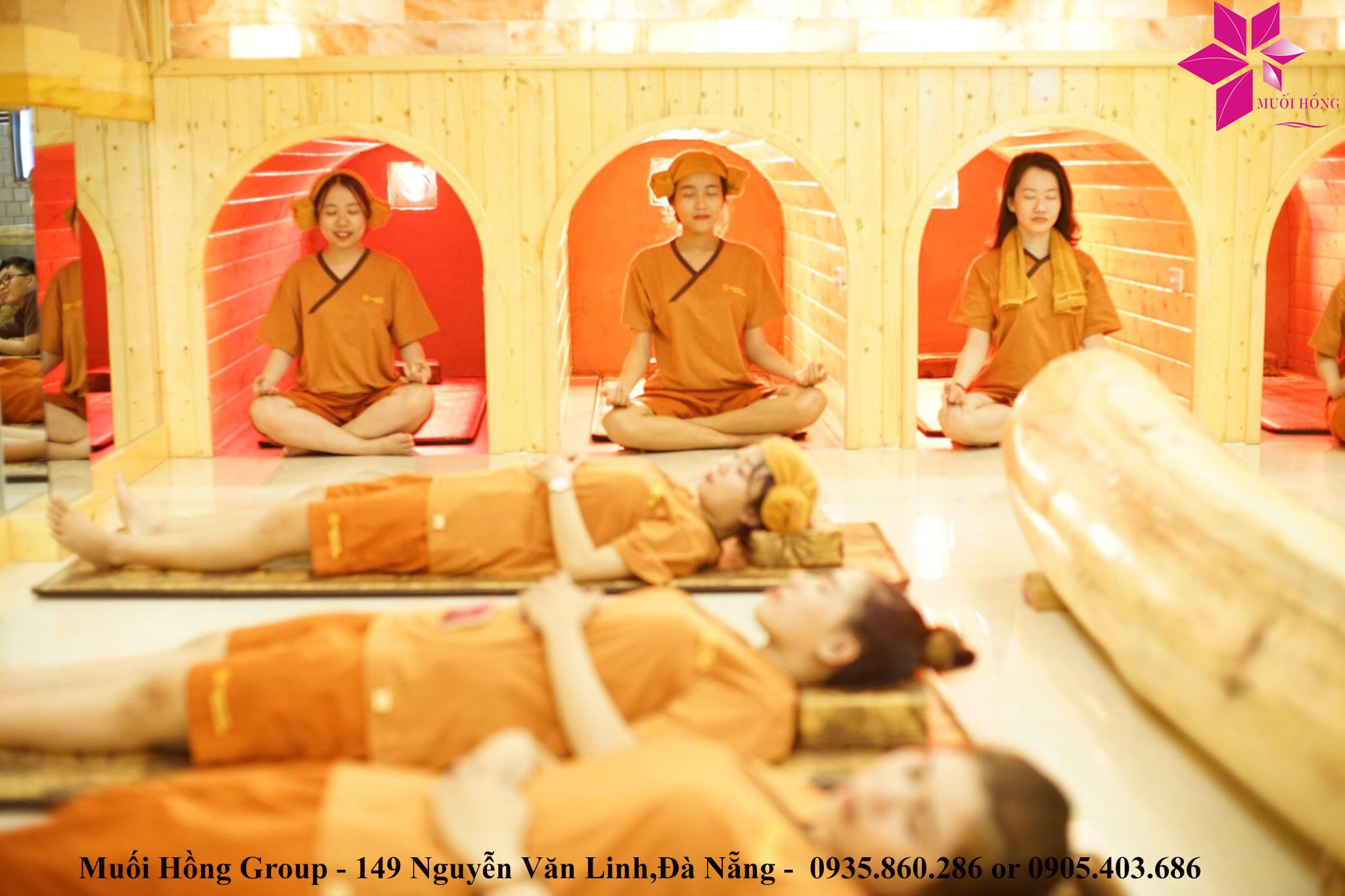 xong hoi jjimjilbang – mo hinh kinh doanh spa sieu hot 8.1